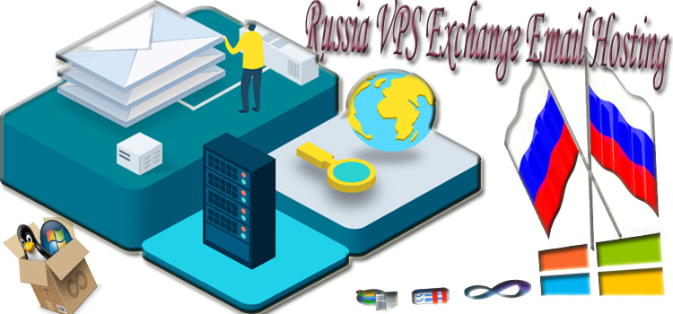 Russia VPS Exchange Email Hosting