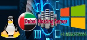 Dubai Hosting Server.