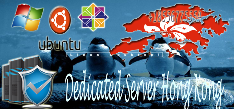 Dedicated Server Hong Kong