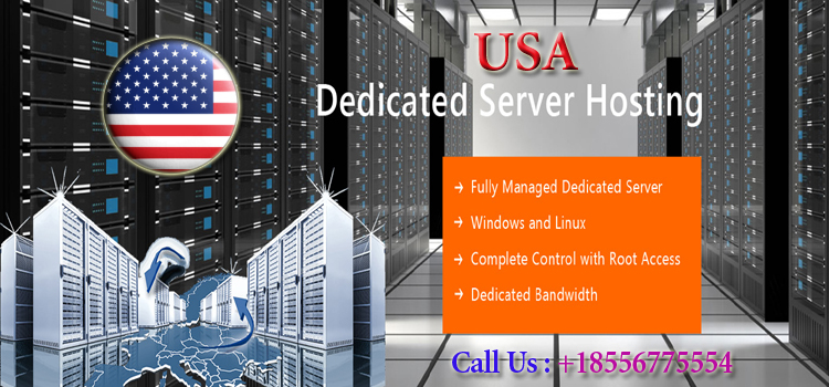 USA Dedicated Hosting