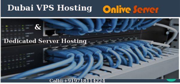 Dubai Server Hosting