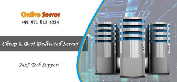 Best dedicated server windows x