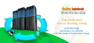 Onlive Infotech Help to Order Cheap Dedicated Server Hosting in Thailand