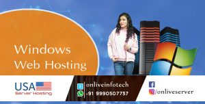 Windows-web-hosting