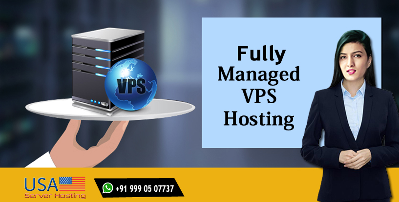 Managed VPS Hosting - Instant Support and Best Services