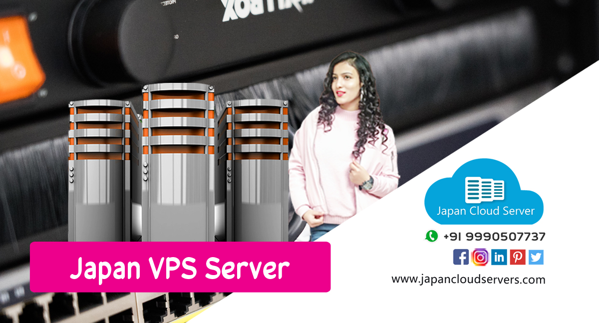 Japan VPS