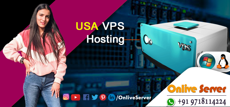 All About Cheap USA VPS Server Hosting Solution